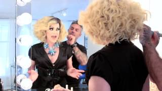 Albolene is Pandora Boxx's Favorite Makeup Remover