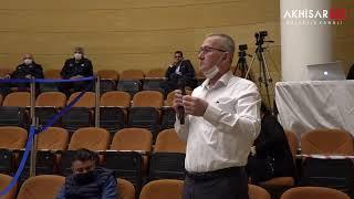 Akhisar Belediyesi Kasım Ayı Meclis Toplantısı