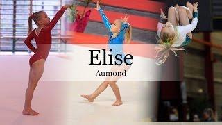 Cette petite fée de la gymnastique ...💕