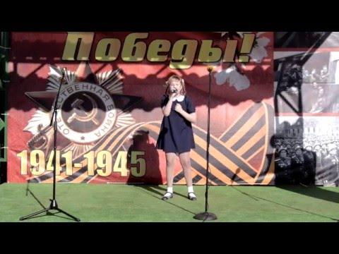 Лада Домничева - Пусть никогда не будет войны