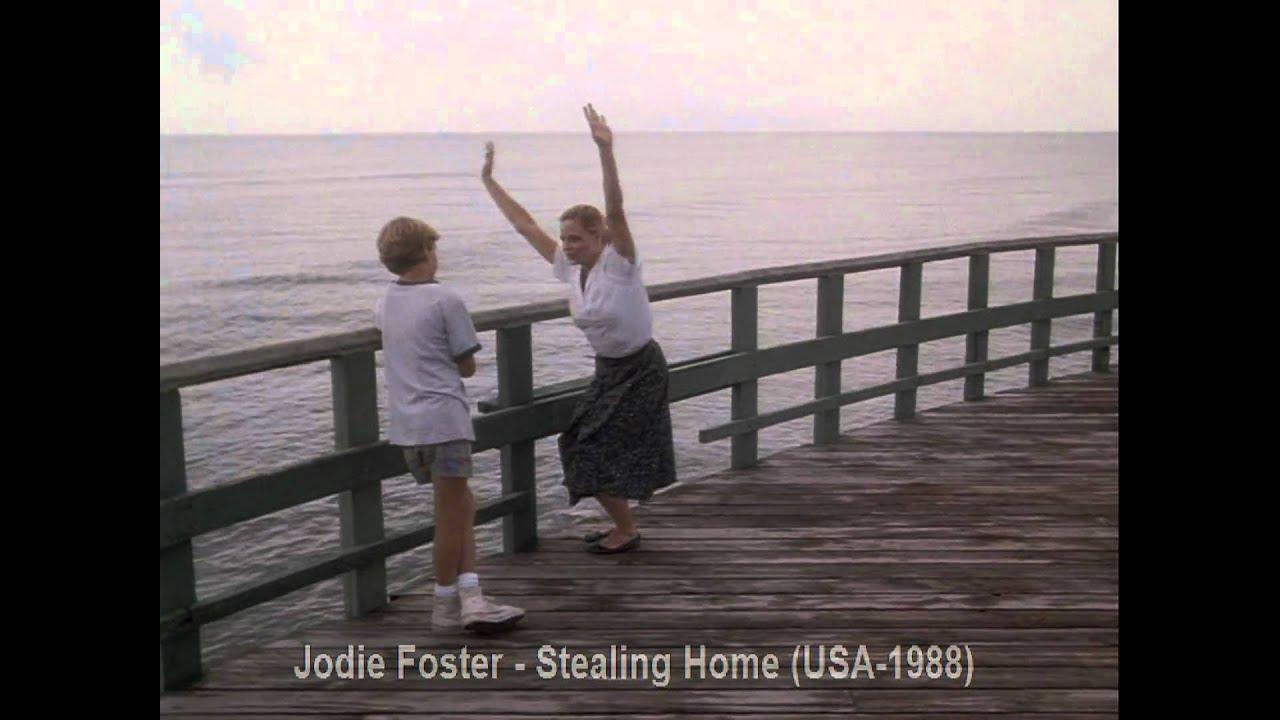 Stealing Home 28 Steel Pier Dreams Usa 1988 Dvd