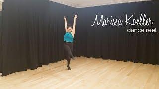 Marissa Koeller - Dance Reel