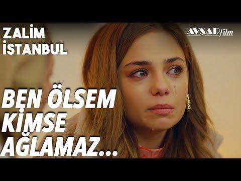 Hiç Kimse Beni Sevmeyecek Değil Mi?😢😢😢 - Zalim İstanbul 30. Bölüm