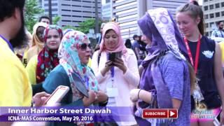 watch-largest-street-dawah-500-muslims-with-hamza-tzortzis-icna-conv-baltimore-md