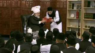 Talaba Jamia Kay Saath Aik Nashist: 21st November 2009 - Part 6 (Urdu)