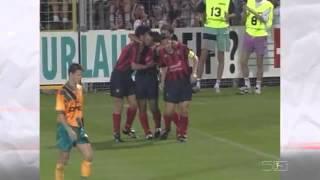 SC Freiburg vs FC Bayern München 5:1 Saison 94/95