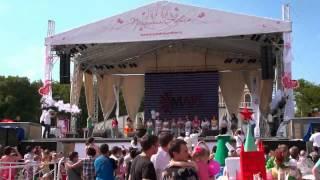 Праздник невест 2013! Отчётный видеоролик!