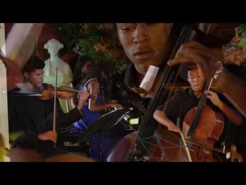 Kanneh-Mason Piano Trio Play Rachmaninov   Elegiaque