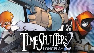 GC Longplay [001] TimeSplitters 2 - Full walkthrough | No commentary