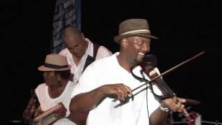"Swanky Kitchen Band ""Folsom Prison Blues"" (cover) Cajun Food Fest 2015"