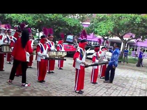 Drum Band - Mars MTQ