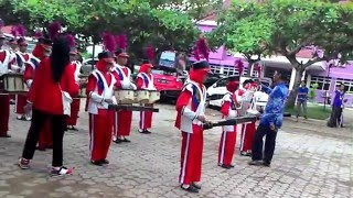 Drum Band - Mars MTQ