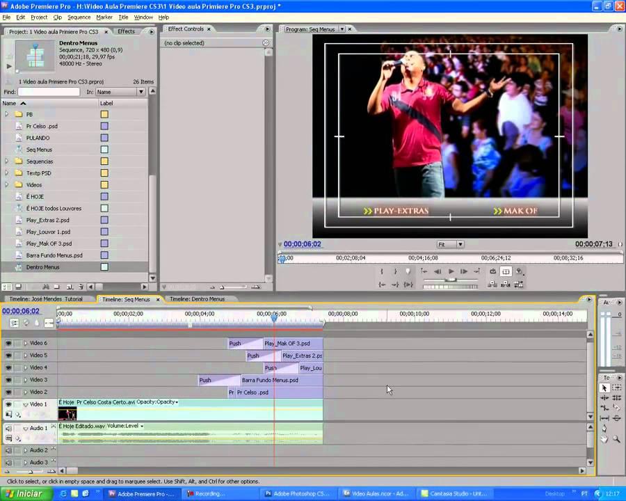 06 video aula adobe premiere pro cs3 encore cs3 menus animados 06 video aula adobe premiere pro cs3 encore cs3 menus animados ccuart Gallery