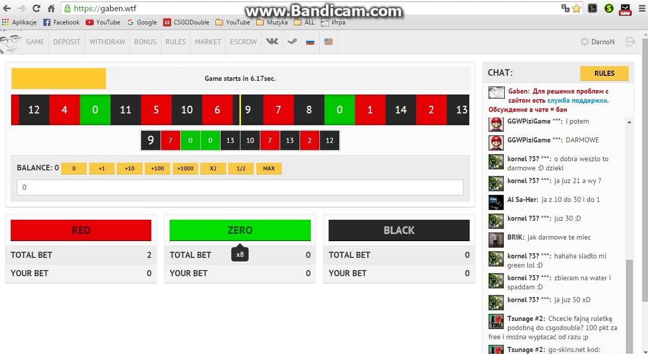 Gambling sites list csgo betting simulator