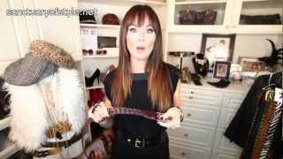 BELTS 101: Must Haves + Best Styles for your Waist Type