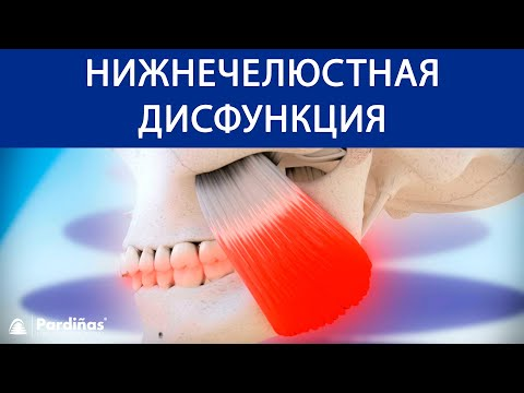 Сустав в челюсти болит