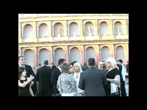 HP Rome Trip