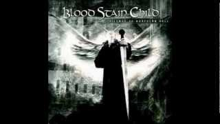 Blood Stain Child - Silence of Northern Hell (Full Album)