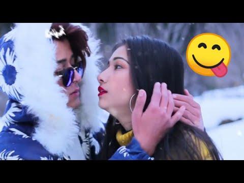 romantic-whatsapp-status-2020/rahul-ghildiyal-/amrita-khanal-/rahul-and-amrita-😋-trending-video-📹