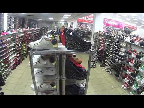 Планета одежда обувь Казань