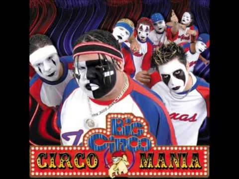 Big Circo- Circomania