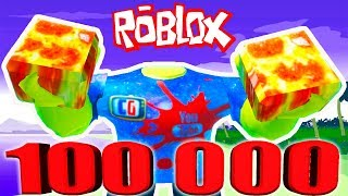 100 000 FORCES and gloves FROM the pizza! BOXING SIMULATOR in Roblox #6 MEGA GIANT at Robloks
