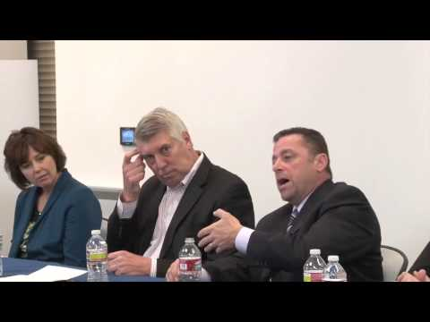 West MBA Panel Discussion - Industry Trends & Highlights