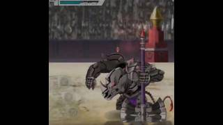 SAO MD - 2nd Ranking Event - Rhino (Master+1) - OS Asuna