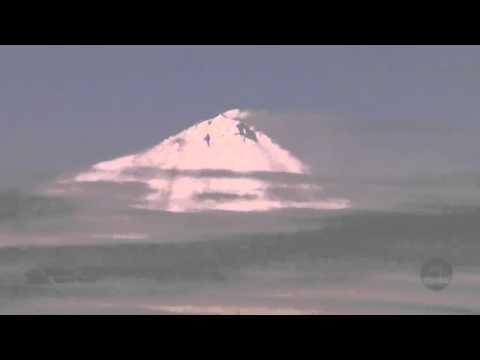 Top News: Scientists film Big Ben sub Antarctic volcano eruption