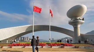GLOBALink | Hong Kong legal experts support NPC on improving electoral system of HKSAR