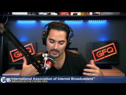 IAIB Spotlight Ep. 9 - Michael Manna Interview 8-3-12