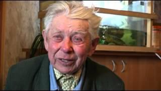 90-летний ветеран о цене Великой Победы