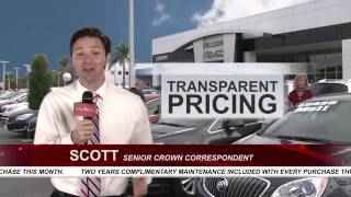 Crown Automotive Group - Crown Buick/GMC