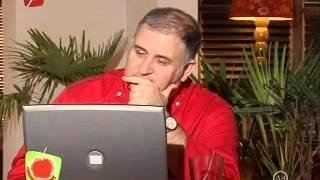 Prima TV  - Cireasa de pe tort - 16.12.2012