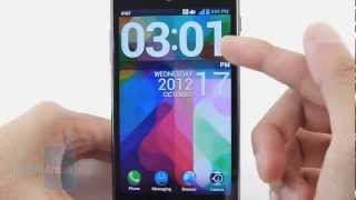 LG Optimus - LG Optimus G Review