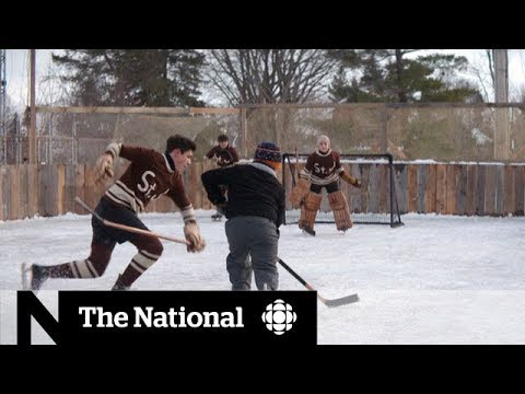 Indian Horse: Canadian film connects hockey and Indigenous issues