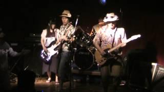音家族ライブ MONGOL800さんコピーバンド 超・初心者のための音楽サーク...