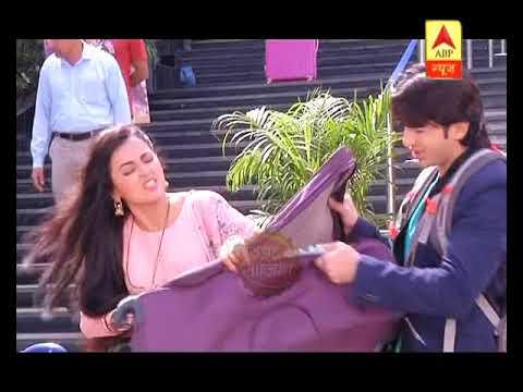 Rishta Likhenge Hum Naya : Diya and Ratan fight on the airport, know why
