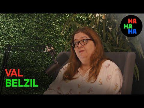 Les grandes entrevues de la petite relève - Ép.2 | JUDITH LUSSIER ET VAL BELZIL