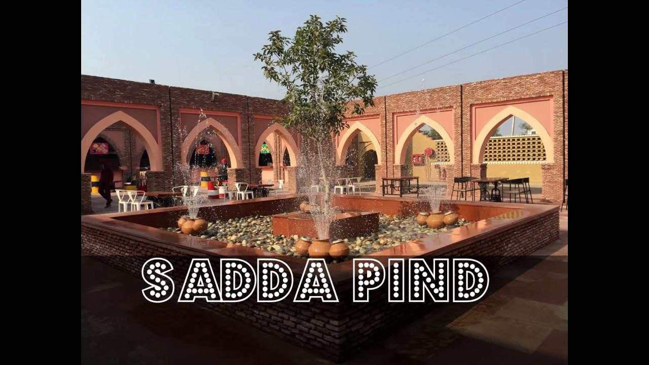 Sadda Pind Amritsar / Punjab    Enjoy your family day