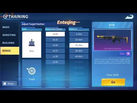 S1897 Vs DTR Creative Destruction (Pumpgun Vs DTR)