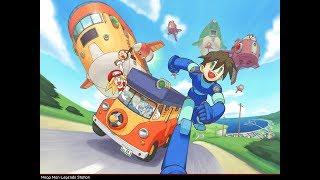 THIS GAME IS AWFUL! Mega Man 64 Part 1