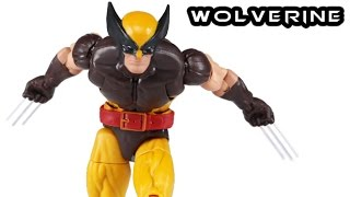 Marvel Legends WOLVERINE Figure Review(The Juggernaut wave of X-Men Legends has given us the best versions of Rogue and Deadpool but how will Wolverine turn out? Will the good articulation put ..., 2016-07-13T07:00:00.000Z)