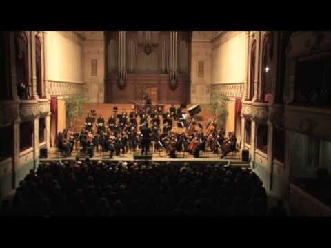 Brussels Philharmonic Orchestra - Concert russe / Russian Concert 2015 thumbnail