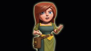 Nuevo héroe, mejor IA de la Reina y robar cajas de gemas   Rarezas #10   Clash of Clans