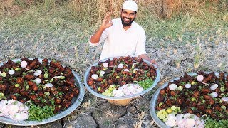 Tandoori Chicken | No Oven – Easy To Make Recipe |By Nawabs kitchen for little kids