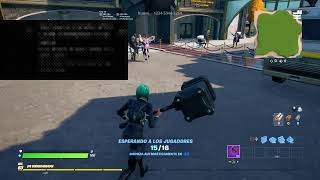 Fortnite fashion show con subs gente y mods