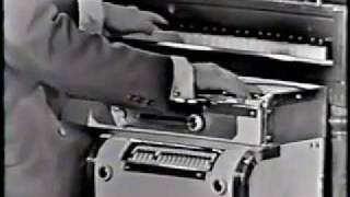 "Jean-Jacques Perrey on ""I've Got a Secret"", 1960, Part Two - Ondioline Demonstration"