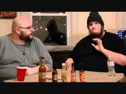 In The Hot Seat Episode 13 ~Daves, Bluberries, and Ghosts oh my!~