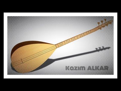 Kazım Alkar - Ağla Sevgilim